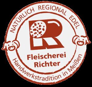 Logo Fleischerei Richter